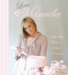 Love, Manuela av Manuela Kjeilen