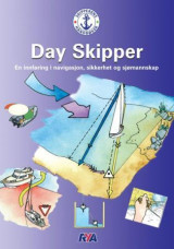 Omslag - Day skipper