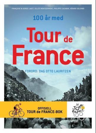 Bilde av 100 år Med Tour De France