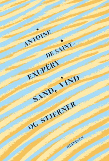 Bilde av Sand, Vind Og Stjerner