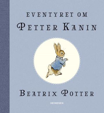 Bilde av Eventyret Om Petter Kanin