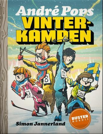 Bilde av Vinterkampen