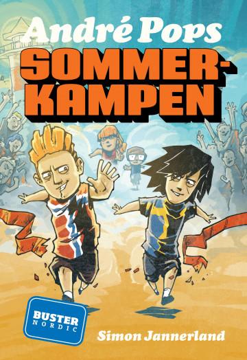 Bilde av Sommerkampen