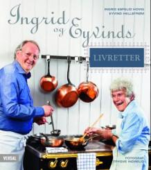 Ingrid og Ey..