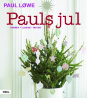 Pauls jul av Paul Løwe (Innbundet)