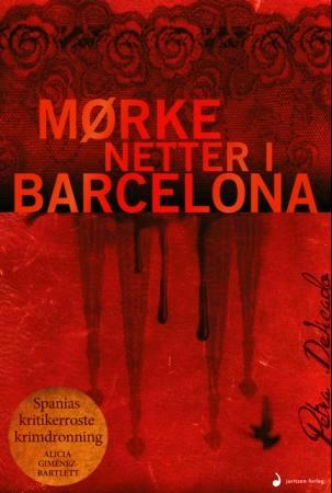 Bilde av Mørke Netter I Barcelona