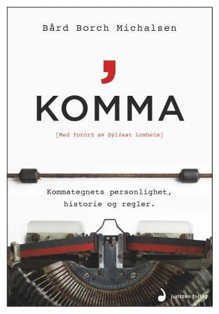 Bilde av Komma