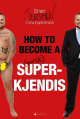 Omslag - How to become a superkjendis