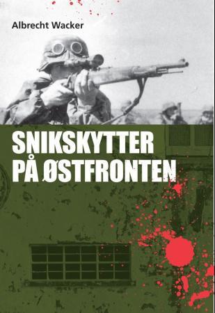 Bilde av Snikskytter På østfronten
