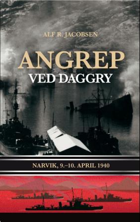 Bilde av Angrep Ved Daggry
