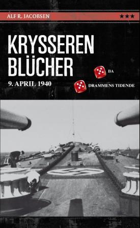 Bilde av Krysseren Blücher