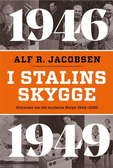 Bilde av I Stalins Skygge
