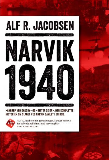 Bilde av Narvik 1940
