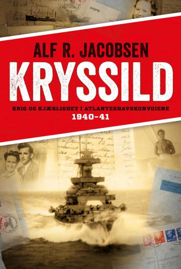 Bilde av Kryssild