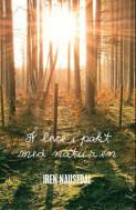 Å leve i pakt med naturen