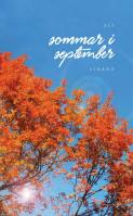 Sommar i september