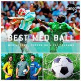 Omslag - Best med ball