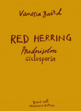 Omslag - Red herring