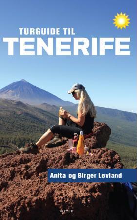 Bilde av Turguide Til Tenerife
