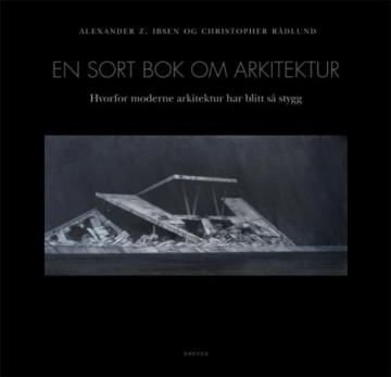 Bilde av En Sort Bok Om Arkitektur