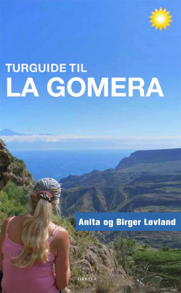 Bilde av Turguide Til La Gomera