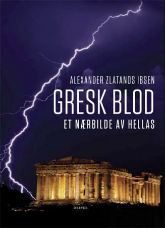 Bilde av Gresk Blod