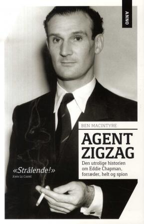 Bilde av Agent Zigzag
