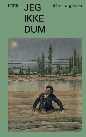 Bilde av Jeg Ikke Dum