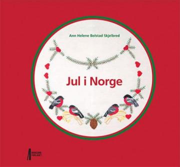 Jul i Norge Marit Odden {TYPE#Innbundet}