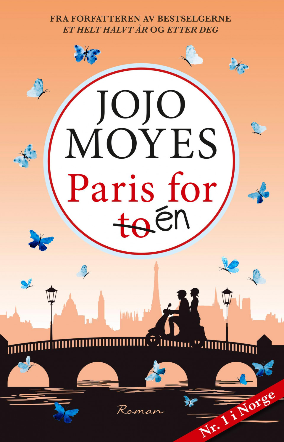 Bilderesultat for paris for en jojo moyes