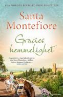 santa montefiore bøker på norsk