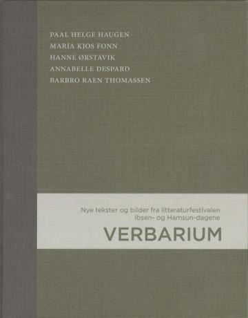 Bilde av Verbarium