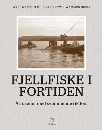 Bilde av Fjellfiske I Fortiden
