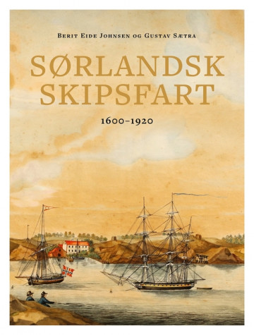 Bilde av Sørlandsk Skipsfart