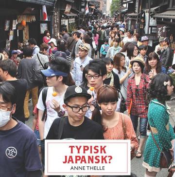 Bilde av Typisk Japansk?