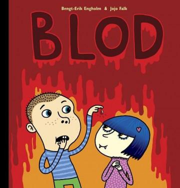 Bilde av Blod