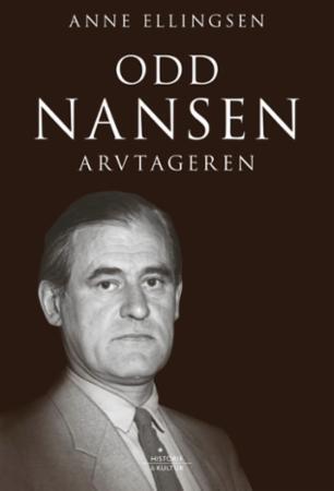 Bilde av Odd Nansen