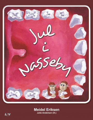 Jul i Nasseby Meidel Eriksen {TYPE#Innbundet}