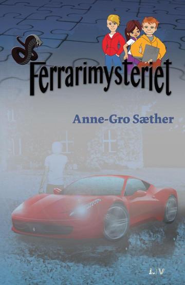 Bilde av Ferrarimysteriet