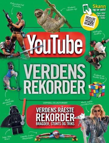 Bilde av Youtube Verdens Rekorder