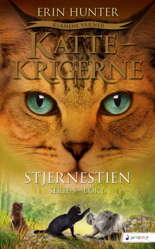 Stjernestien av Erin Hunter (Ebok)