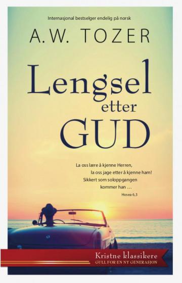 Bilde av Lengsel Etter Gud