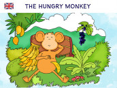 The hungry monkey av Sangeta Goel (Ebok)
