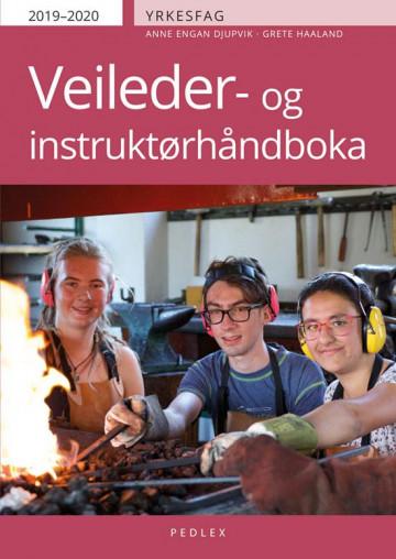 Bilde av Veileder- Og Instruktørhåndboka