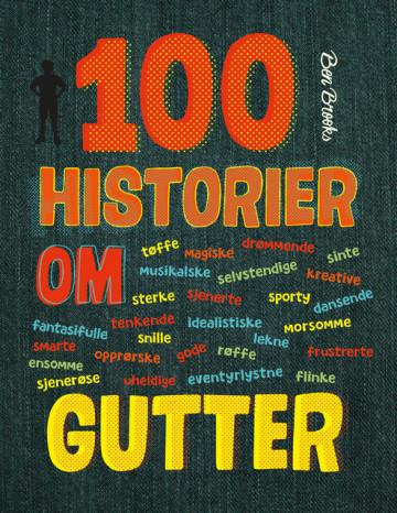 Bilde av 100 Historier Om Gutter
