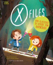 X-files av Jason Rekulak (Innbundet)