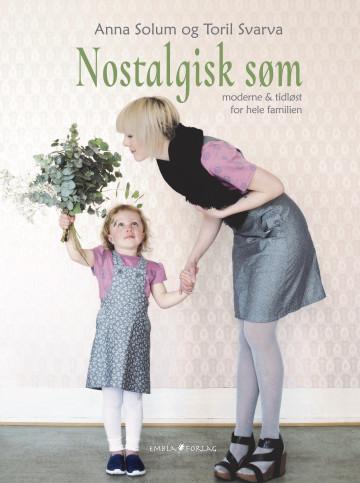Bilde av Nostalgisk Søm