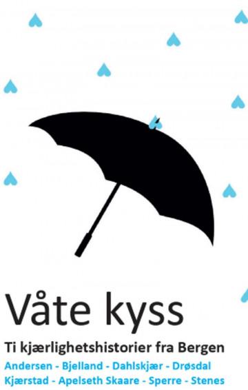 Bilde av Våte Kyss