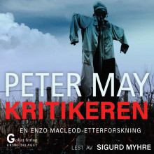 Kritikeren av Peter May (Nedlastbar lydbok)