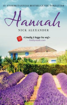 Image result for hannah av nick alexander